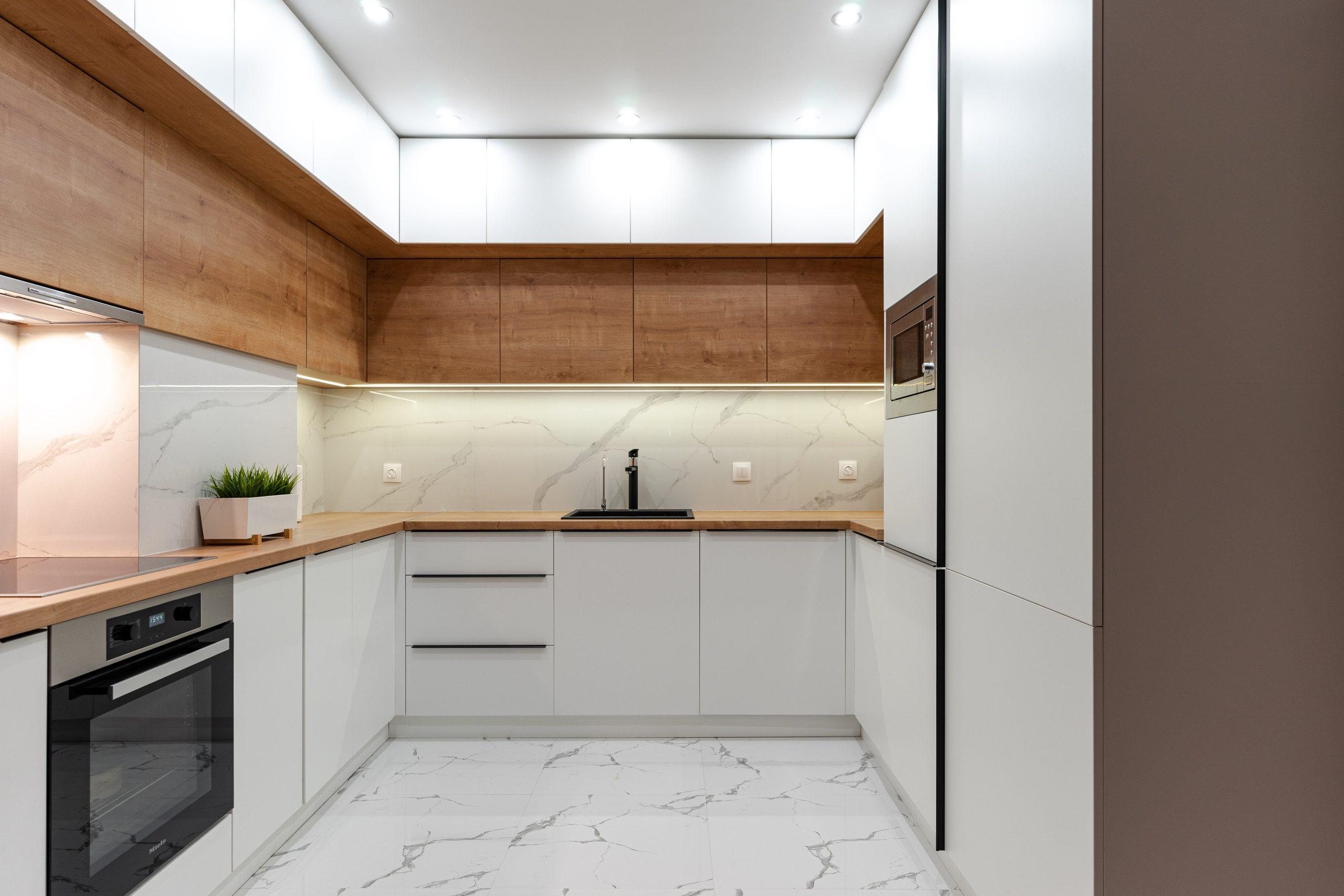 Кухня 1-1
